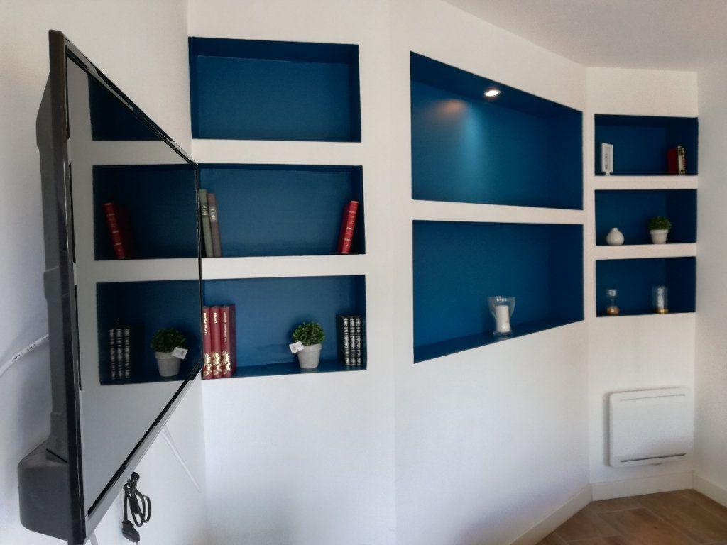 Appartement à vendre 2 80m2 à Marseille 5 vignette-4