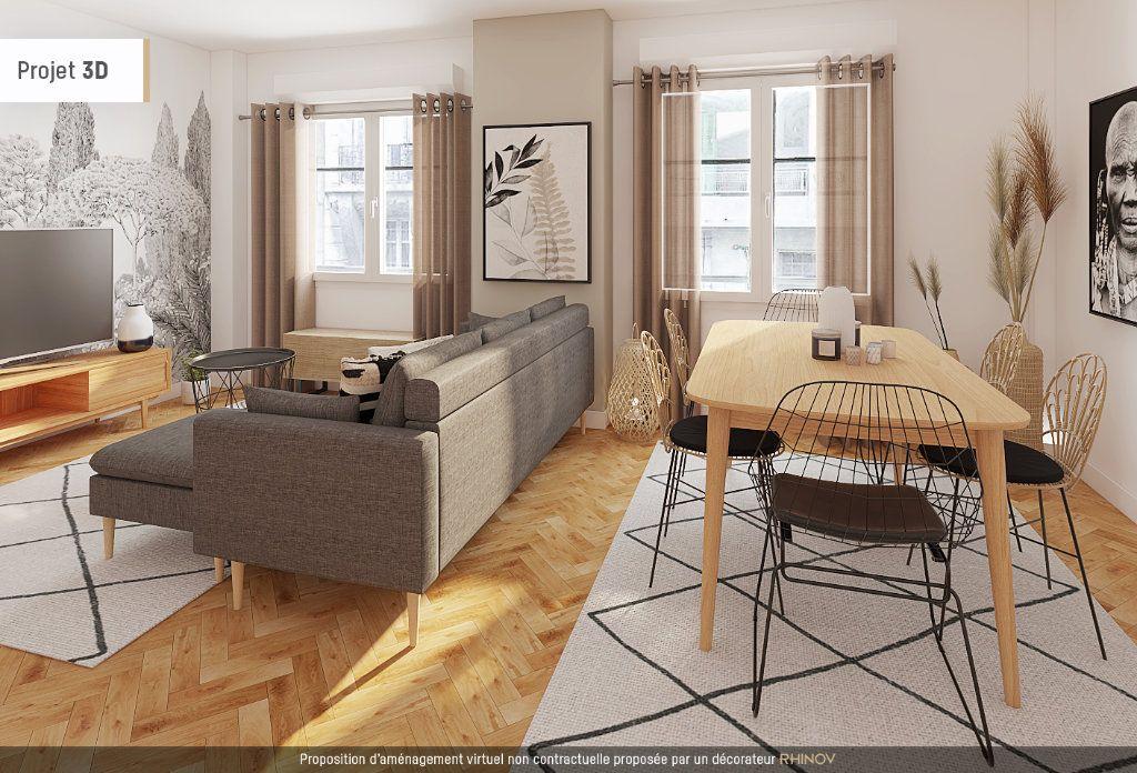 Appartement à vendre 3 70.6m2 à Marseille 5 vignette-1