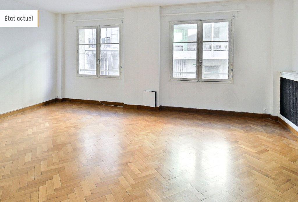 Appartement à vendre 3 70.6m2 à Marseille 5 vignette-2