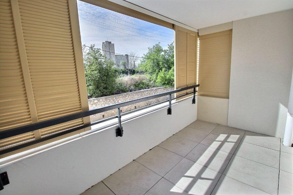 Appartement à vendre 2 31.46m2 à Marseille 10 vignette-1