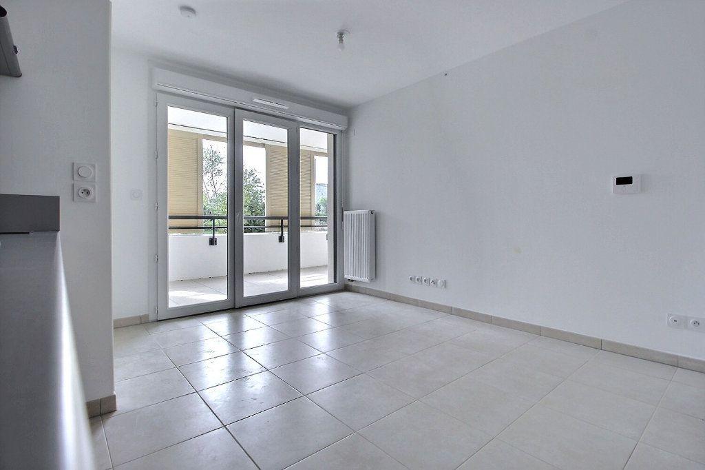 Appartement à vendre 2 31.46m2 à Marseille 10 vignette-4