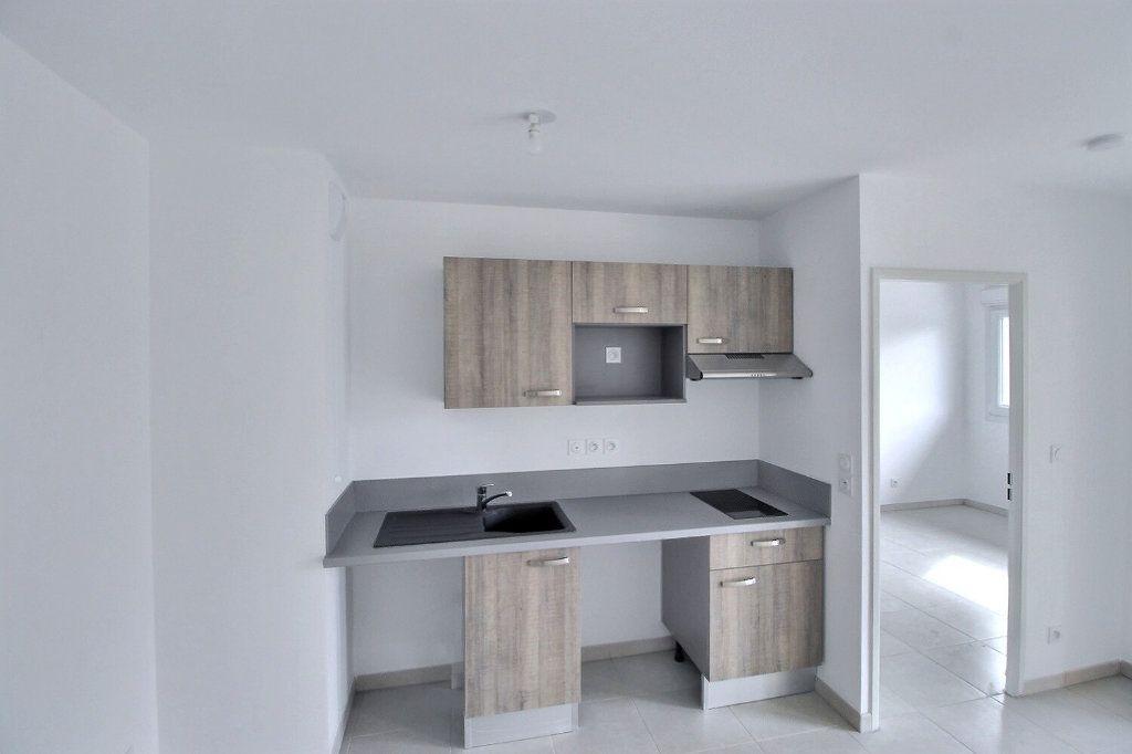 Appartement à vendre 2 31.46m2 à Marseille 10 vignette-5