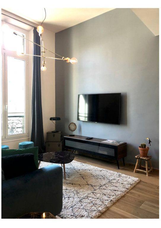 Appartement à vendre 2 50m2 à Cannes vignette-1