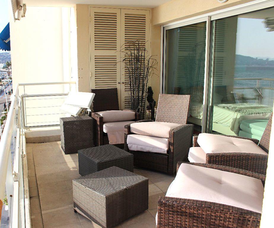 Appartement à vendre 5 135m2 à Juan-les-Pins - Antibes vignette-7