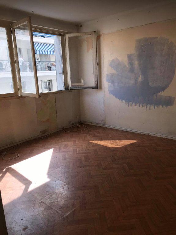 Appartement à vendre 1 21m2 à Cannes vignette-4