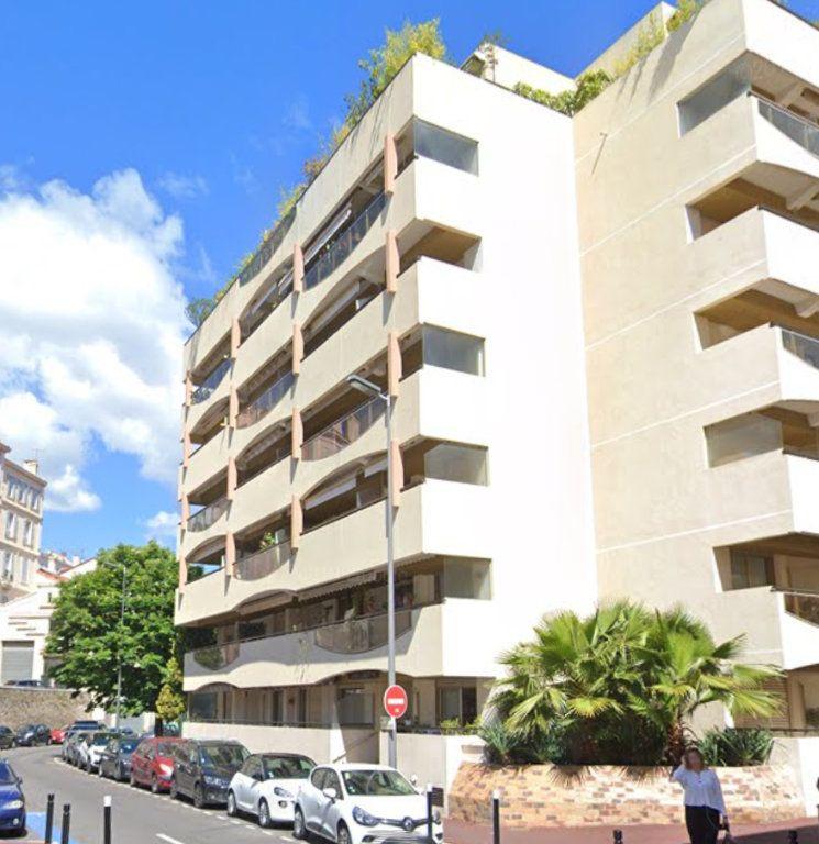 Appartement à vendre 2 30m2 à Cannes vignette-7