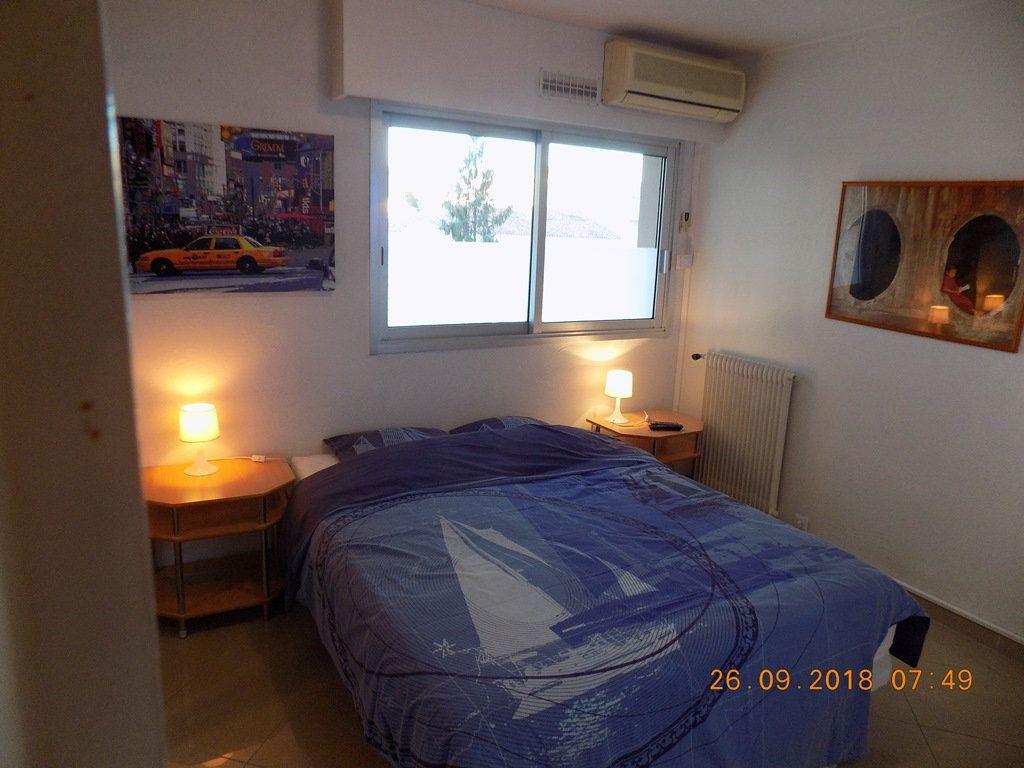 Appartement à vendre 2 51.4m2 à Cannes vignette-4