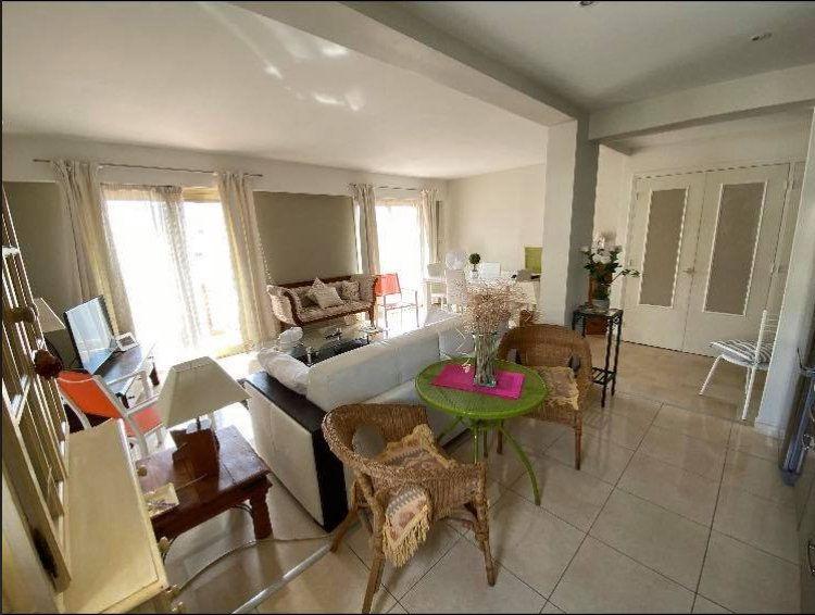 Appartement à vendre 2 59.3m2 à Cannes vignette-1