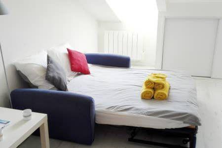 Appartement à louer 1 19m2 à Cannes vignette-1