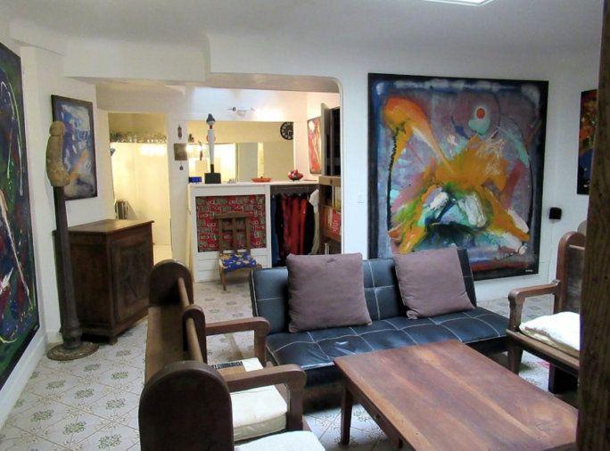 Appartement à vendre 4 119m2 à Cannes vignette-2