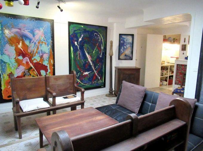 Appartement à vendre 4 119m2 à Cannes vignette-13