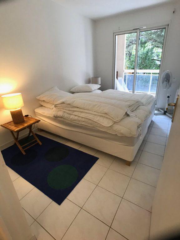 Appartement à louer 2 39m2 à Cannes vignette-7
