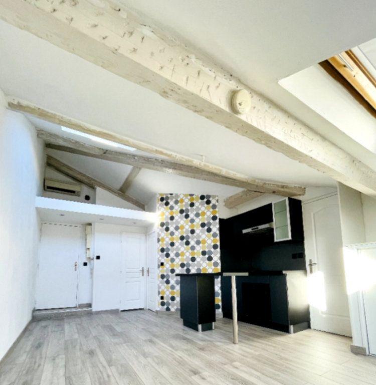 Appartement à louer 2 26m2 à Cannes vignette-1