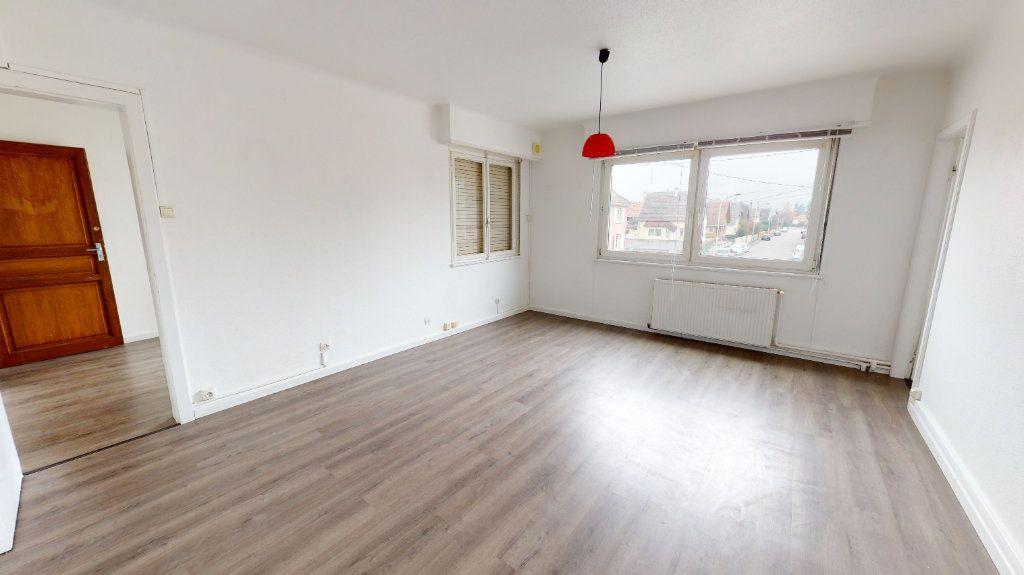 Immeuble à vendre 0 140m2 à Horbourg-Wihr vignette-1