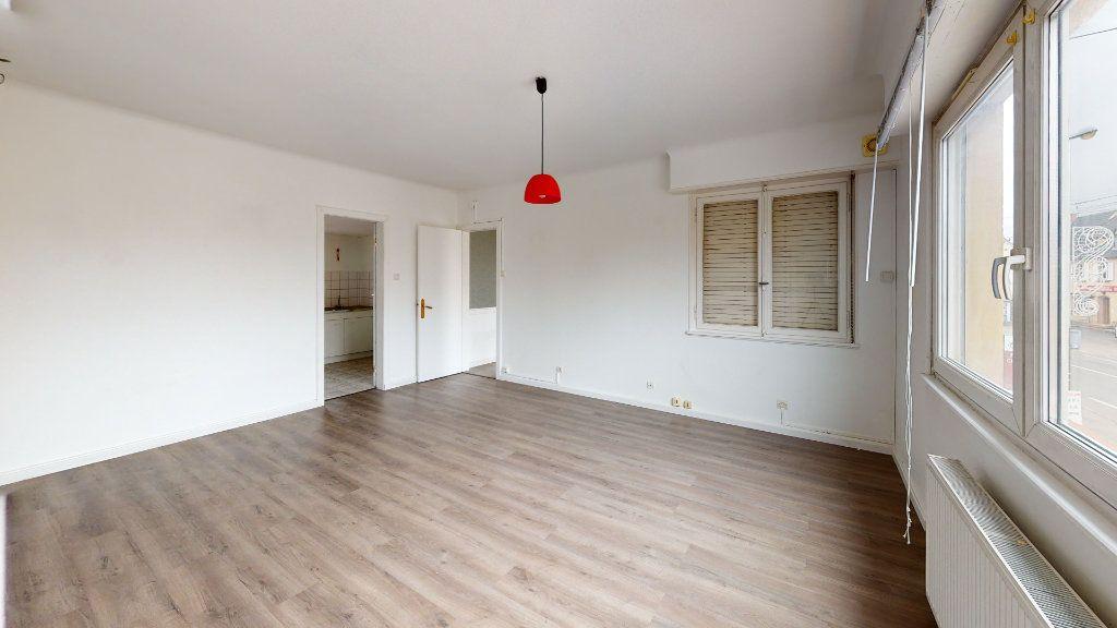 Immeuble à vendre 0 140m2 à Horbourg-Wihr vignette-3