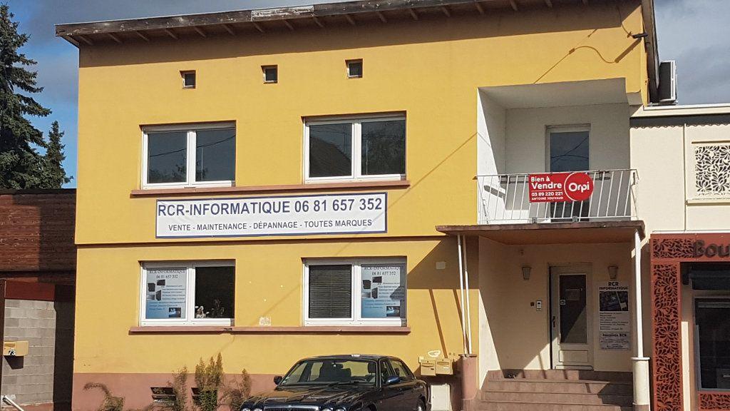 Immeuble à vendre 0 140m2 à Horbourg-Wihr vignette-8