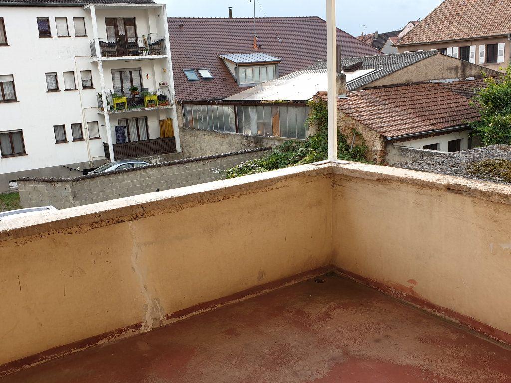 Maison à vendre 7 140m2 à Neuf-Brisach vignette-8