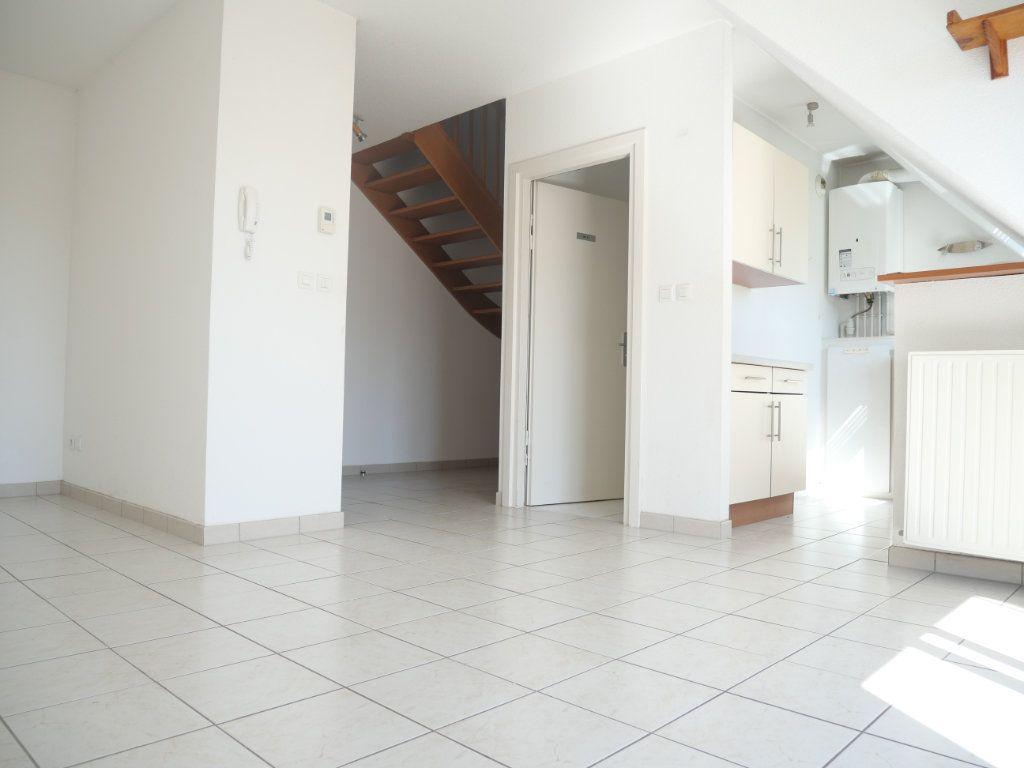Appartement à louer 3 63.43m2 à Biesheim vignette-1