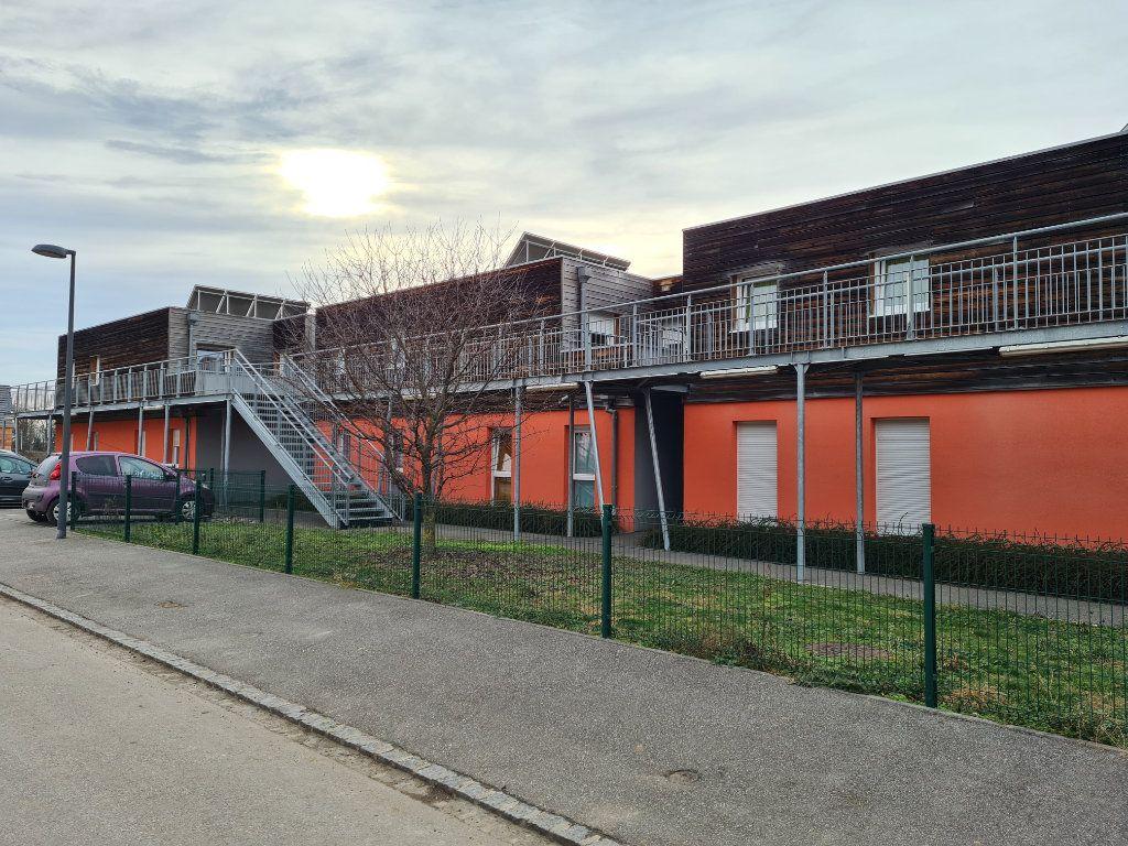 Appartement à vendre 3 58m2 à Baltzenheim vignette-2