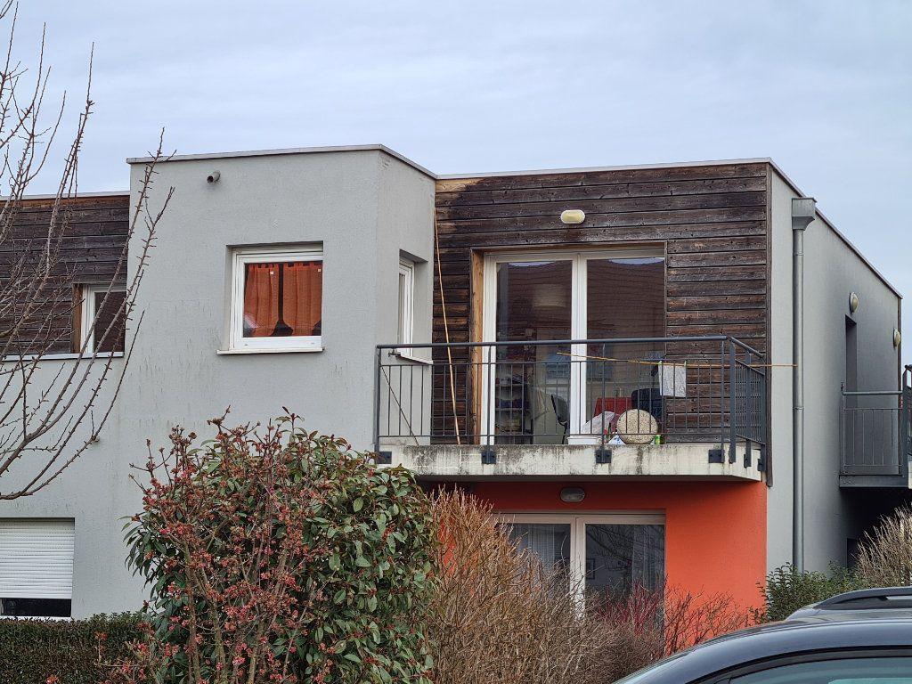 Appartement à vendre 3 58m2 à Baltzenheim vignette-3