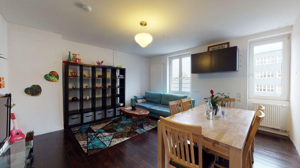 Appartement à vendre 3 81.03m2 à Colmar vignette-1