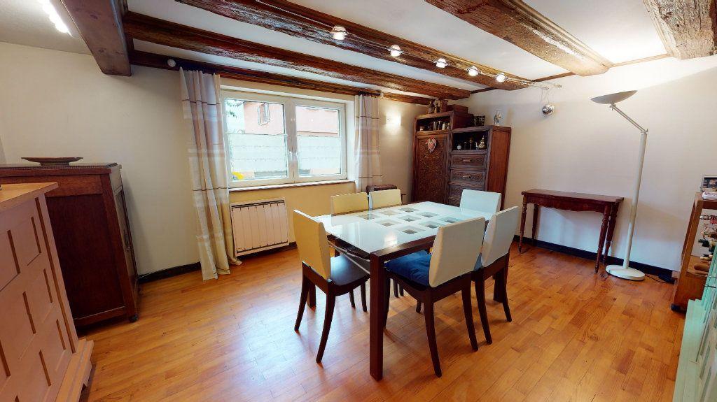 Maison à vendre 4 125m2 à Houssen vignette-3