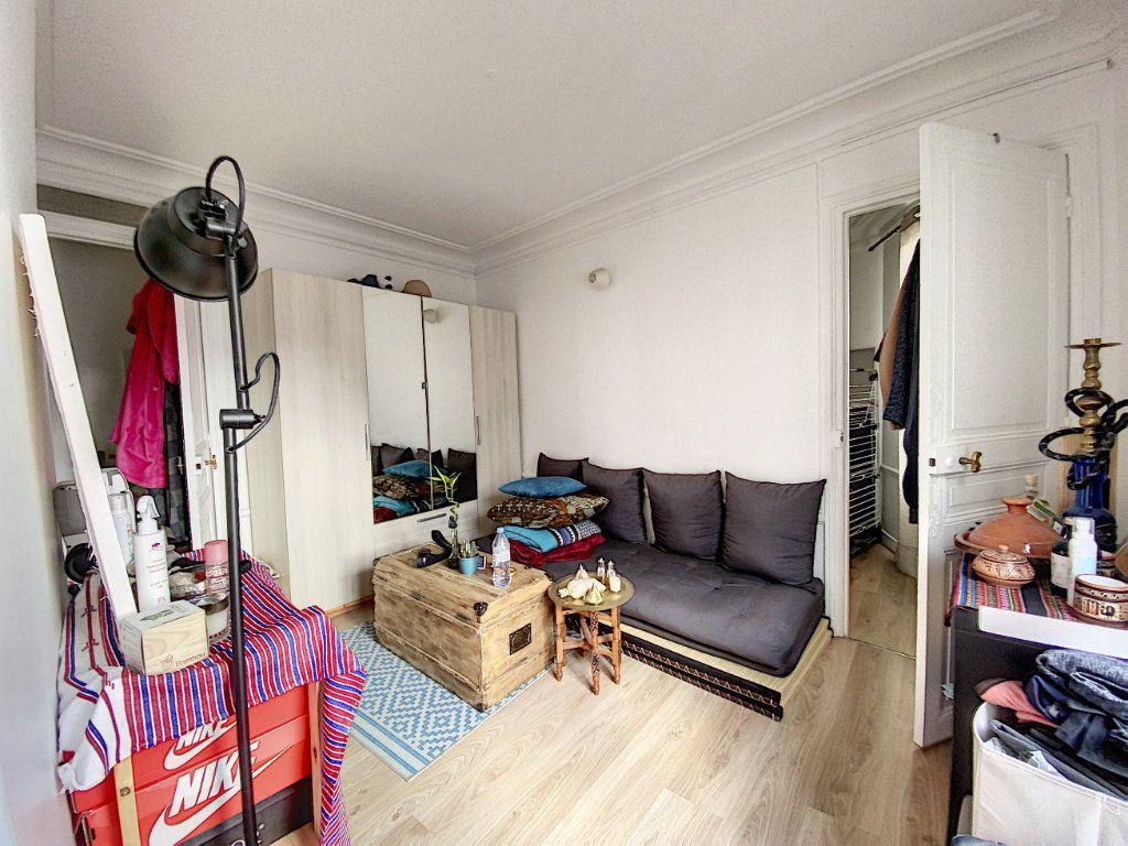 Appartement à vendre 3 41.55m2 à Paris 10 vignette-5