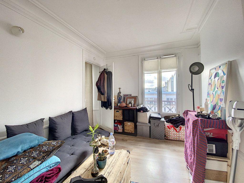 Appartement à vendre 3 41.55m2 à Paris 10 vignette-12