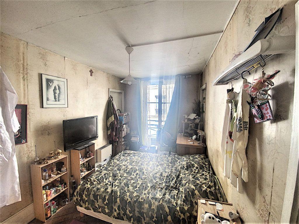 Appartement à vendre 3 55m2 à Paris 10 vignette-6