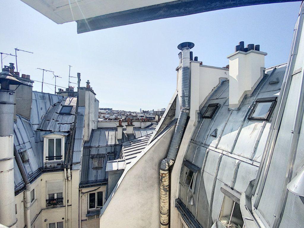 Appartement à vendre 1 6m2 à Paris 10 vignette-4