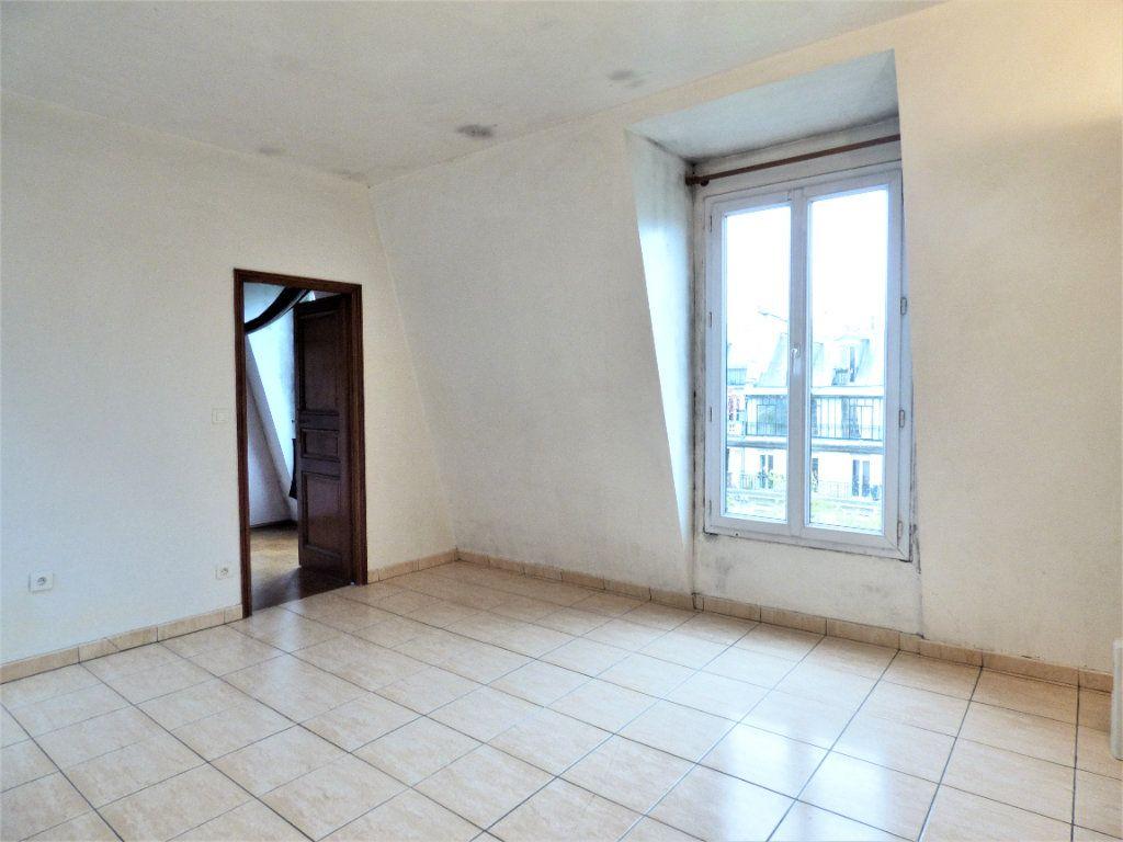 Appartement à vendre 2 32m2 à Paris 10 vignette-3