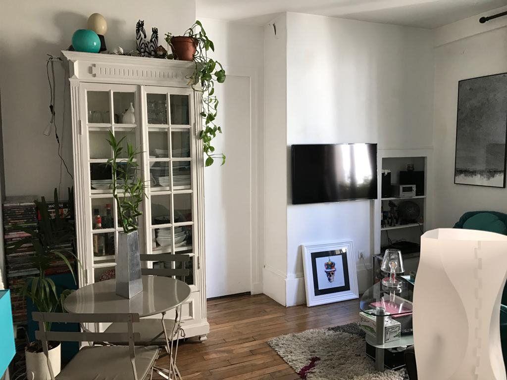Appartement à vendre 2 34m2 à Paris 18 vignette-8