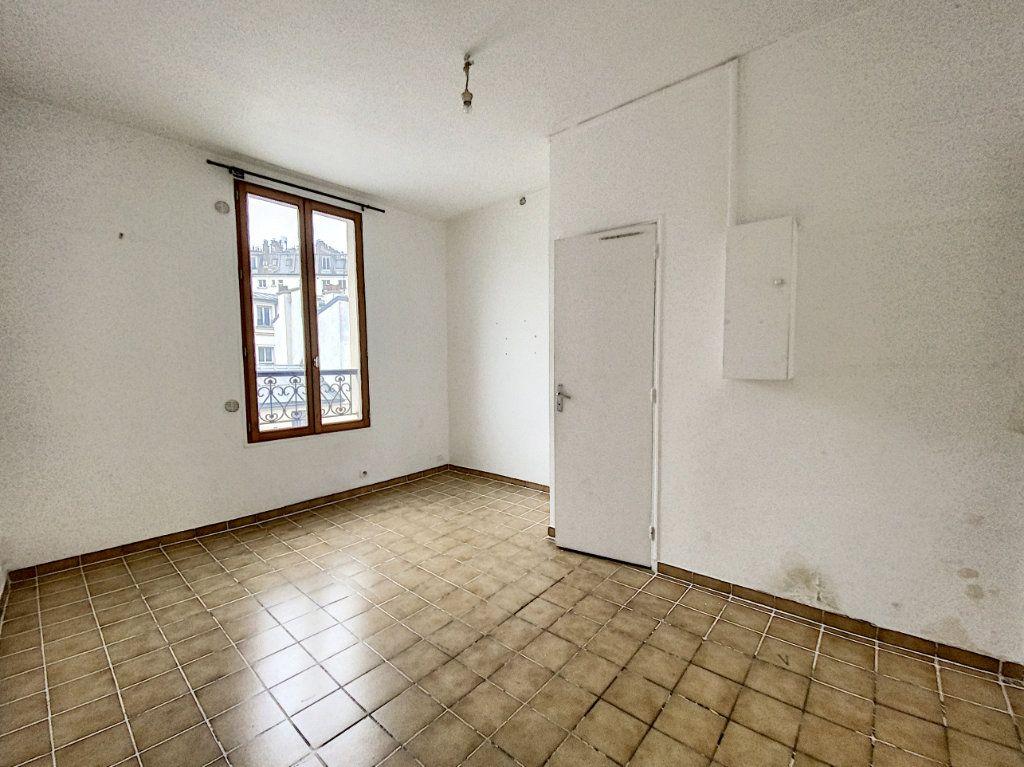 Appartement à vendre 2 36m2 à Paris 10 vignette-1