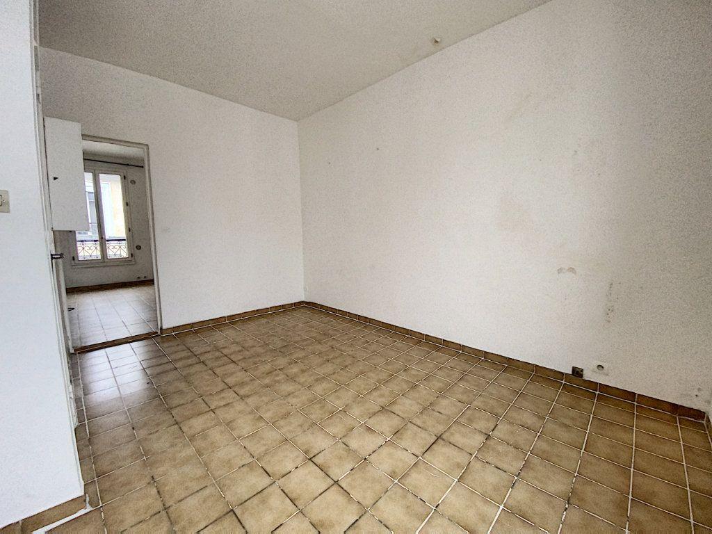 Appartement à vendre 2 36m2 à Paris 10 vignette-5