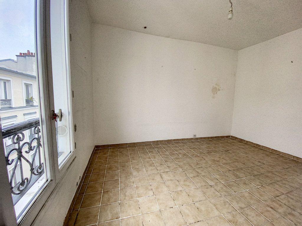 Appartement à vendre 2 36m2 à Paris 10 vignette-6