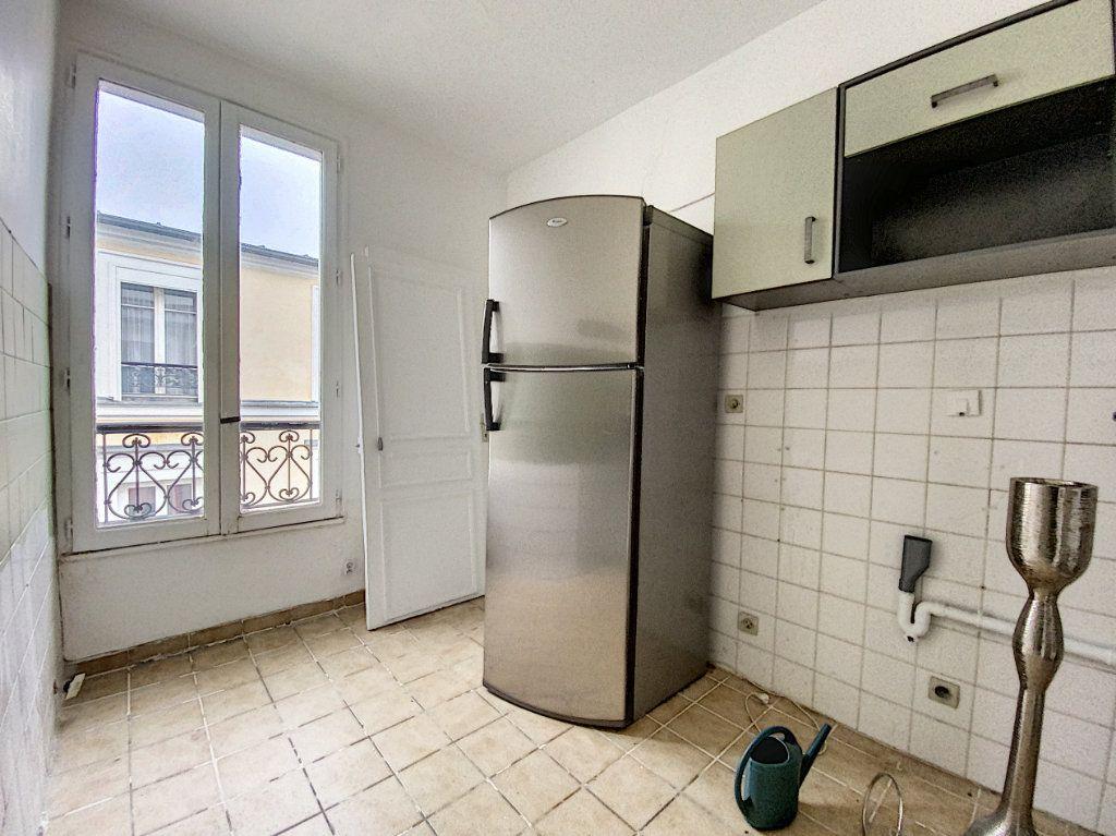 Appartement à vendre 2 36m2 à Paris 10 vignette-7