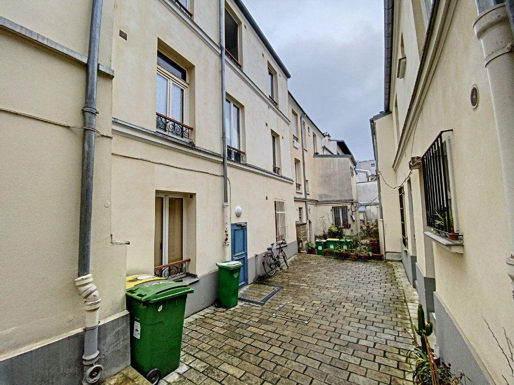Appartement à vendre 2 36m2 à Paris 10 vignette-9