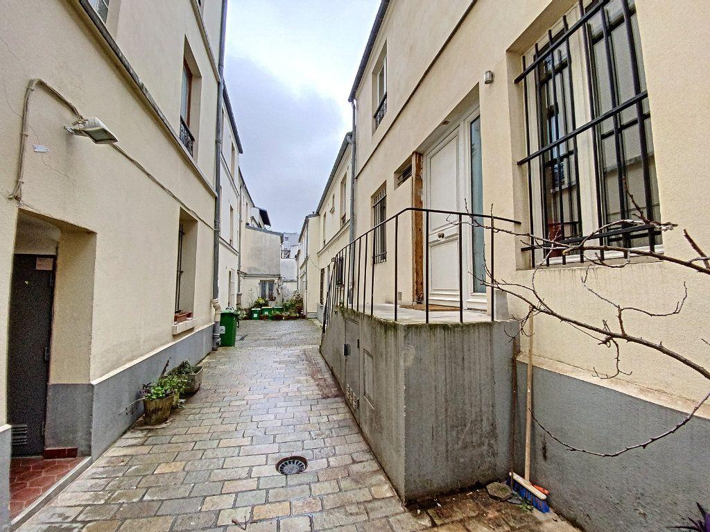 Appartement à vendre 2 36m2 à Paris 10 vignette-11