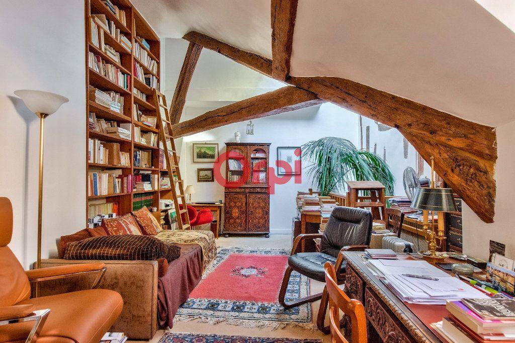 Appartement à vendre 4 127.45m2 à Paris 10 vignette-10
