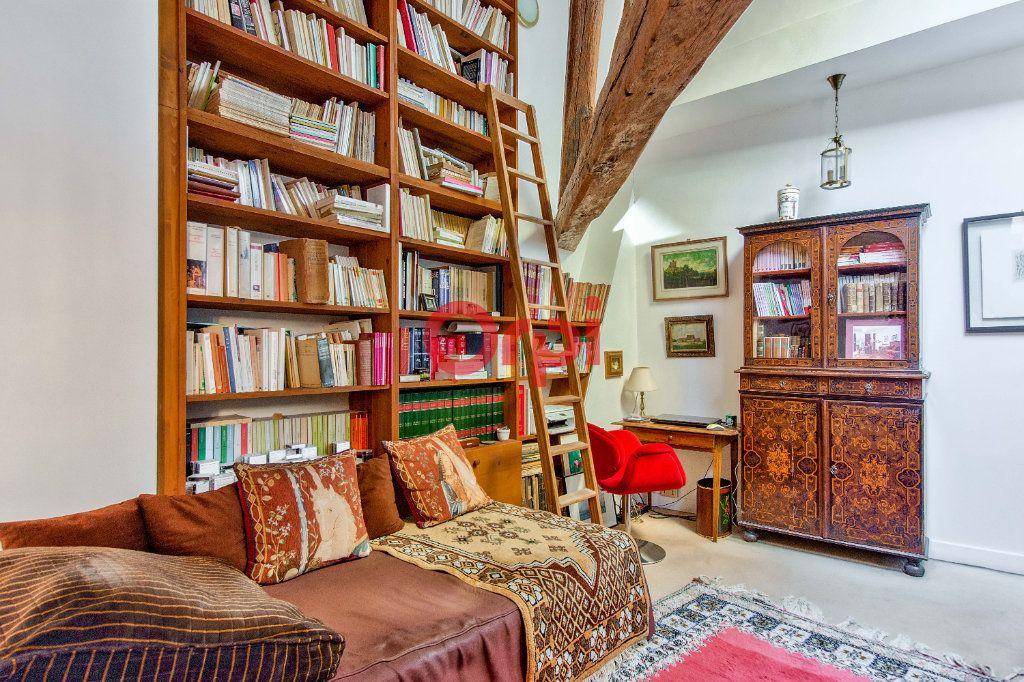 Appartement à vendre 4 127.45m2 à Paris 10 vignette-15