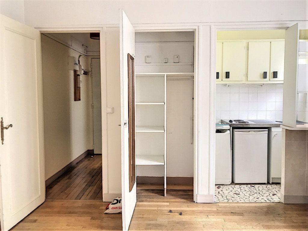 Appartement à vendre 1 23.54m2 à Paris 18 vignette-3