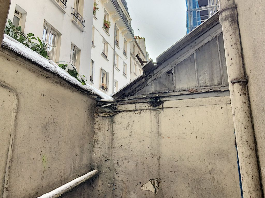 Appartement à vendre 1 9.18m2 à Paris 10 vignette-3