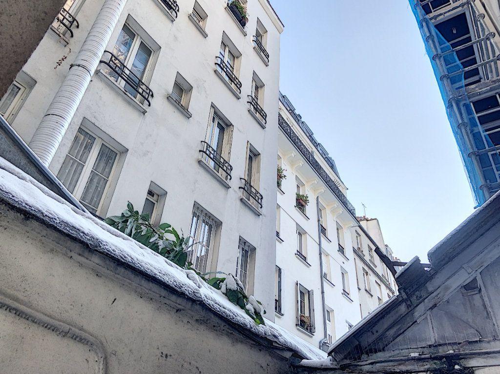Appartement à vendre 1 9.18m2 à Paris 10 vignette-5
