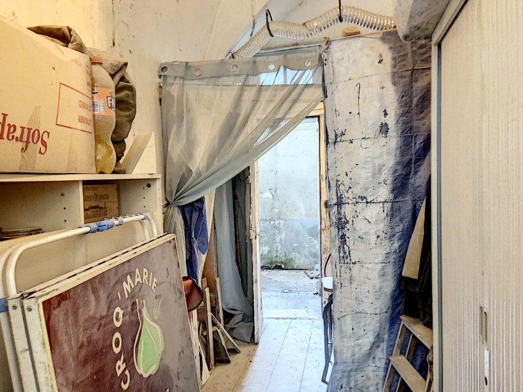 Appartement à vendre 1 9.18m2 à Paris 10 vignette-6