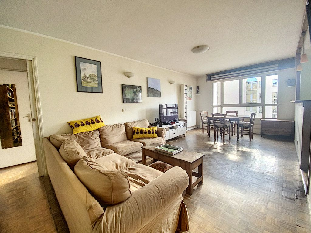 Appartement à vendre 4 82m2 à Paris 19 vignette-1