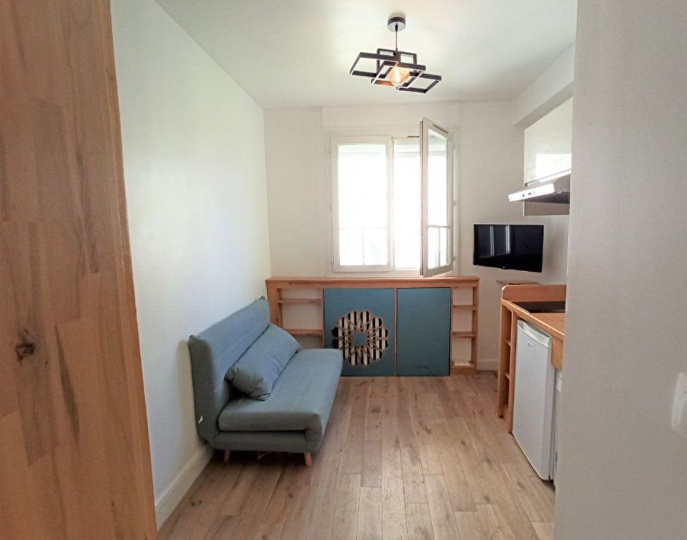 Appartement à vendre 1 11.45m2 à Paris 20 vignette-1