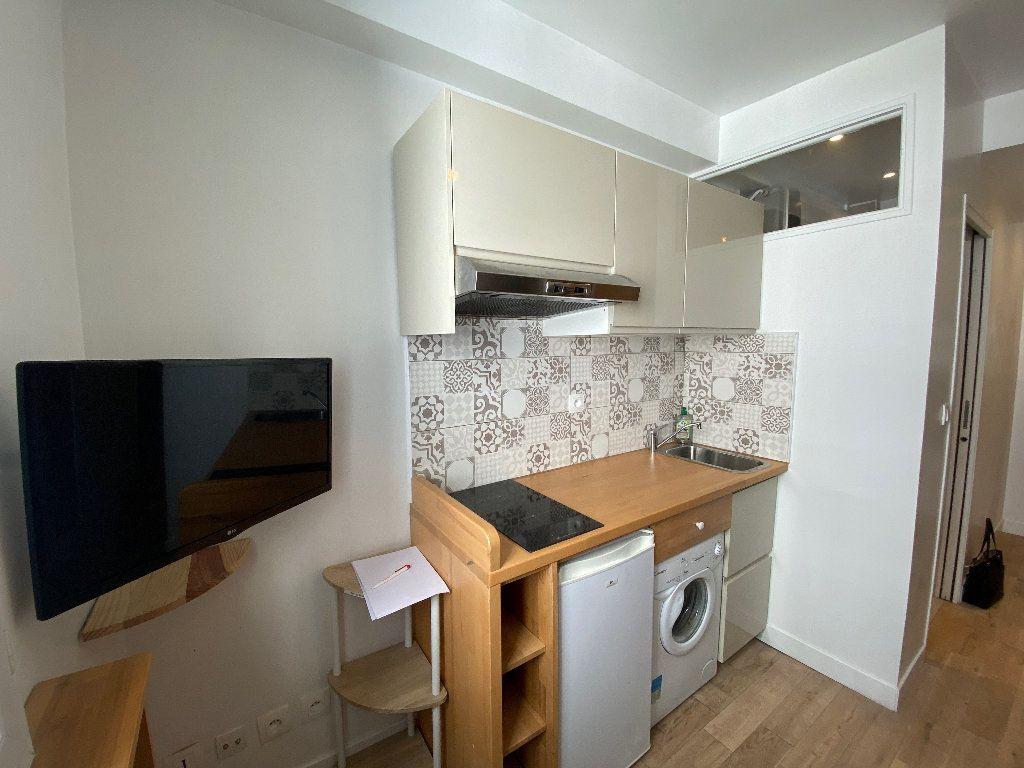 Appartement à vendre 1 11.45m2 à Paris 20 vignette-5