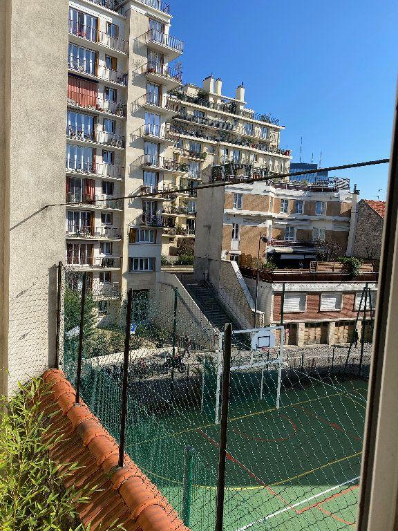 Appartement à vendre 1 11.45m2 à Paris 20 vignette-8