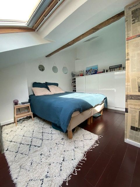 Appartement à vendre 2 43m2 à Paris 10 vignette-8