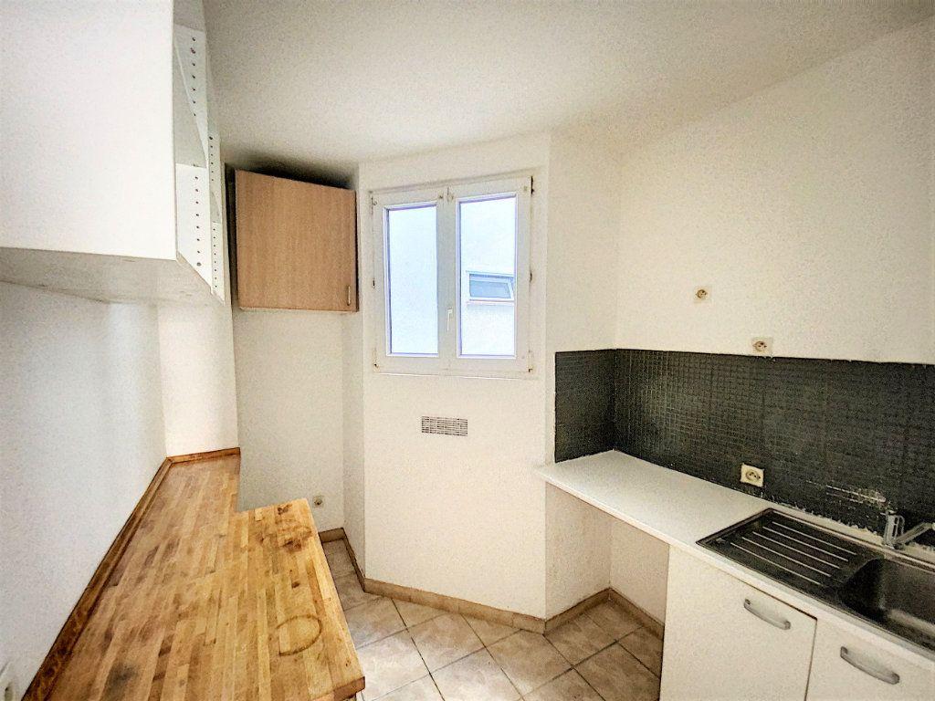 Appartement à vendre 2 40m2 à Paris 19 vignette-3